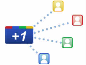 Google + 1 బటన్ గురించిన సమాచారం తెలుసుకోవడం ఎలా...?