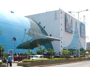 దక్షిణ భారతంలో తొలి గ్రీన్ థియేటర్గా ప్రసాద్స్ ఐమ్యాక్స్