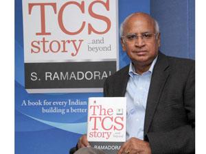 'టిసిఎస్ స్టోరీ.. అండ్ బియాండ్': రామదొరై