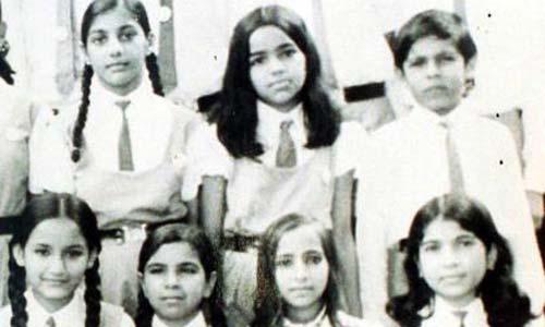 ఆసియా మొదటి మహిళా వ్యోమగామి ' కల్పానా చావ్లా'