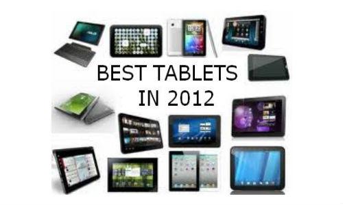 2012 ఉత్తమ హిట్లు!