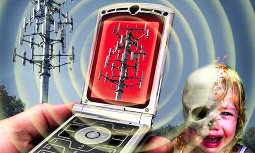 Radiation From Mobile Phones and Towers Harm you?