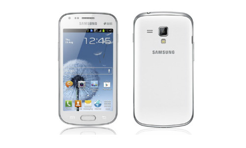 samsung galaxy s duos to hit stores next month will you buy it