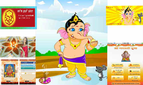 top 5 free android apps to celebrate ganesh chaturthi