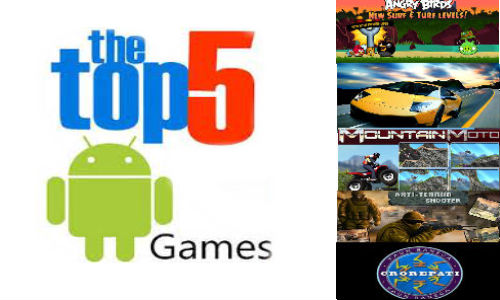 Best Android Gaming Apps