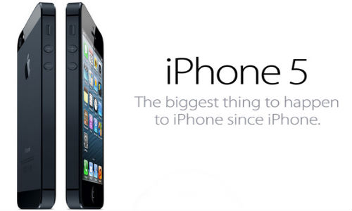 over two million iphone 5 pre orders in 24 hours
