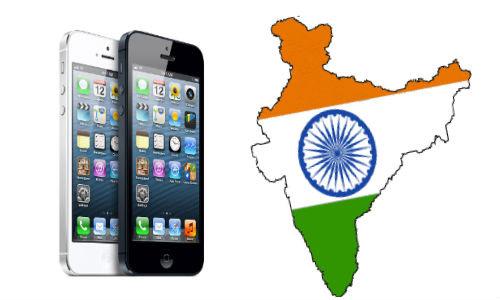 బ్రేకింగ్ న్యూస్: భారత్లో ఐఫోన్ 5 విడుదల ఖరారు!
