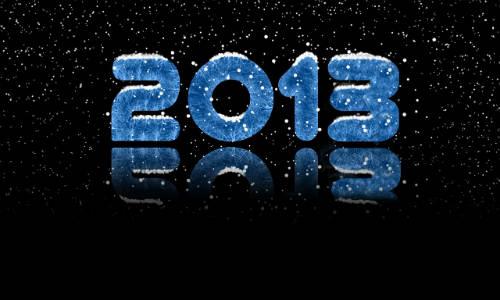 2013లో వింతలు..?