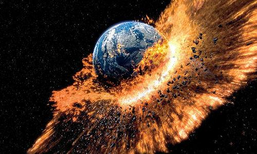 2012, డిసెంబర్ 21... యుగాంతం లేదు!
