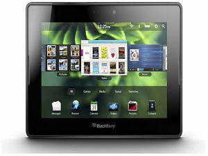 మార్కెట్లో 'Blackberry Playbook 2' ప్రకంపనలు..