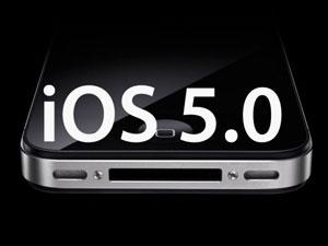 ఆపిల్ iOS5లో మాట్లాడితే టెక్ట్స్ రూపంలో వస్తుంది..