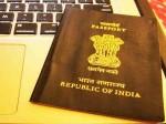నో పోలీస్ వేరిఫికేషన్స్ : ఆధార్ కార్డుతో 10 రోజుల్లో పాస్పోర్ట్