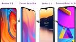 Realme vs Samsung vs Nokia : తక్కువ ధరలో రియల్మికి పోటీ ఇచ్చే స్మార్ట్ఫోన్లలో ఇవే...