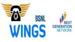 నెట్వర్క్ సమస్య లేకుండా అపరిమిత కాల్స్ కోసం BSNL Wings సర్వీస్...