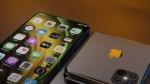 Apple మొదటి ఫోల్డబుల్ ఐఫోన్ యొక్క డిజైన్ మీద ఓ లుక్ వేయండి!!