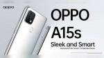 Oppo A15s స్మార్ట్ఫోన్ కొత్త వేరియంట్ విడుదల అయింది!! అందుబాటు ధరలోనే...