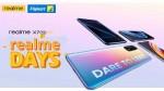 ఫ్లాష్ సేల్ ద్వారా అందుబాటులోకి Realme X7 Pro 5G!! అధిక డిస్కౌంట్ ఆఫర్లు...