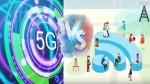 5G mmWave పబ్లిక్ Wi-Fi కంటే ఎంత మెరుగ్గా ఇంటర్నెట్ స్పీడ్ ను అందిస్తుంది???