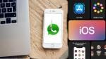 ఐఫోన్ iOS యూజర్లకు అందుబాటులో వాట్సాప్ కొత్త ఫీచర్లు!! మీరు ఓ లుక్ వేయండి