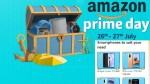 Amazon Prime Day Sale Live:రియల్మి,రెడ్మి బడ్జెట్ స్మార్ట్ఫోన్లపై ఊహించని తగ్గింపు ఆఫర్స్