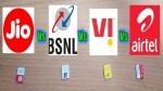 BSNL, Vi, Jio, Airtel వినియోగదారులు అధికంగా రీఛార్జ్ చేస్తున్న ప్లాన్లు ఇవే!!