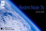 Redmi నోట్7S యొక్క ఈవెంట్ లాంచ్ లైవ్ స్ట్రీమ్ ధరలు మరియు స్పెసిఫికేషన్స్
