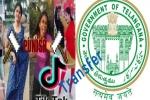 టిక్టాక్ వీడియోలపై తెలంగాణ ప్రభుత్వం ఆగ్రహం