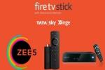 Tata Sky Binge: ZEE5 సబ్స్క్రిప్షన్ ను ఉచితంగా అందిస్తున్న టాటా స్కై బింగే సర్వీస్