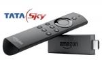 Amazon Fire TV Stickను ఉచితంగా అందిస్తున్న టాటా స్కై