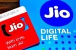 Reliance Jio తక్కువ ధరలో అందిస్తున్న 4G డేటా వోచర్ ప్లాన్లు