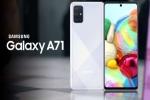 Samsung Galaxy A71 లాంచ్ ఆఫర్స్ చూడతరమా!!!