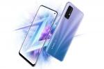 Vivo Z6 5G యొక్క ఫీచర్స్ ఇవే... 5G స్మార్ట్ఫోన్లలో గట్టి పోటీ
