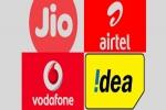 Airtel, Vodafone, Jio ప్రస్తుతం సరసమైన ధరలో అందిస్తున్న అధిక డేటా ప్లాన్లు
