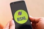 BSNL వినియోగదారుల కోసం సరికొత్త వాలిడిటీ ఆఫర్....