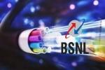 BSNL భారత్ ఫైబర్ బ్రాడ్బ్యాండ్ అందిస్తున్న ఆఫర్ల మీద ఓ లుక్ వేయండి....