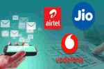 Vodafone,Jio,Airtel ఫోన్ నెంబర్ లను ATM ద్వారా రీఛార్జ్ చేయడం ఎలా?