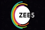 ZEE5 కొత్త ఛానెల్ వినియోగంలో సరికొత్త రికార్డ్...