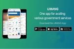 Umang app యాప్ ద్వారా ఈ ప్రభుత్వ సేవలను కూడా పూర్తి చేయవచ్చు!!!!