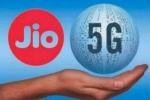 Jio - Qualcomm న్యూ డీల్!!! ఇండియాలో 5G సర్వీసుకు లైన్ క్లియర్...