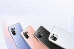 Xiaomi 11 Lite NE 5G ఇండియా ధరలు లీక్ అయ్యాయి!! వివరాలు ఇవిగో..