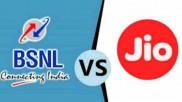 సత్తా చాటిన Jio, BSNL: ఎప్పుడు, ఎక్కడ ?