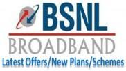 మూడు కొత్త బ్రాడ్బ్యాండ్ ప్లాన్లతో BSNL