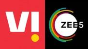Vodafone Idea (Vi) యూజర్లకు గొప్ప శుభవార్త!!! ఉచితంగా 6GB డేటా, Zee5 సబ్స్క్రిప్షన్...