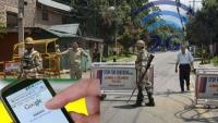 జమ్మూ కాశ్మీర్లో తిరిగి ప్రారంభమైన 2G ఇంటర్నెట్ సర్వీస్