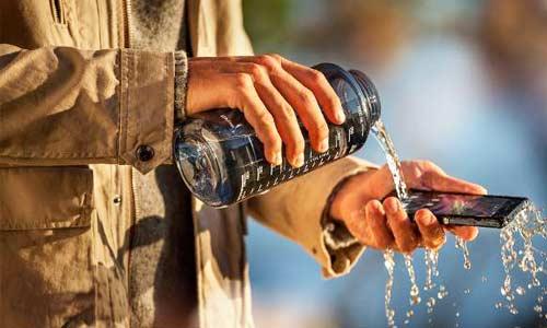 రాష్ట్రంలో 250కోట్ల వ్యాపారమే లక్ష్యం: సోనీ