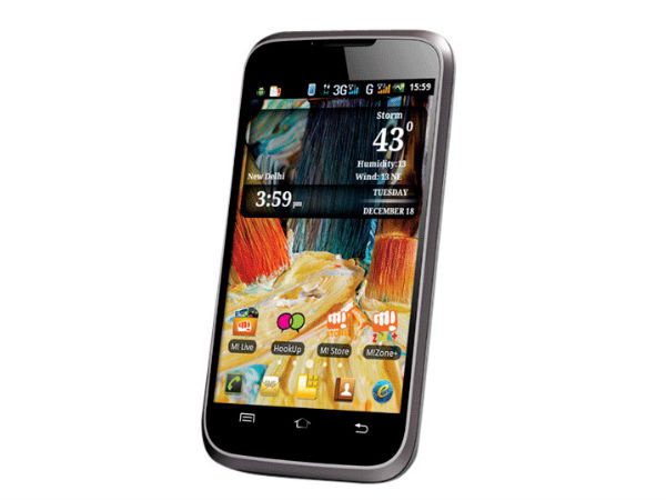 Top 5 Cheapest Android 3g Smartphones