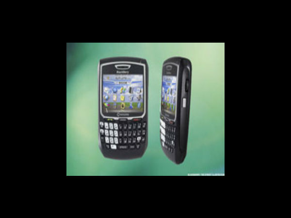 Research In Motion BlackBerry 8700