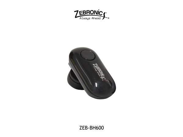 Zebronics Bluetooth Headsets