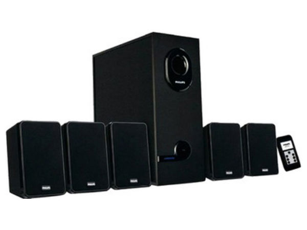 Subwoofer Speaker Systems Under Rs 5,000