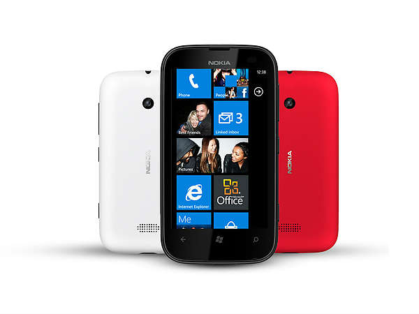 Nokia Lumia 510 now available at Rs 6999